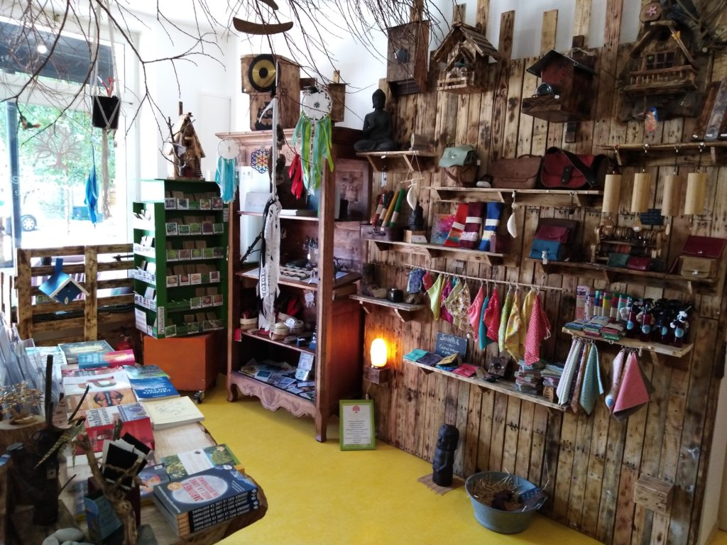 boutique la roche bernard morbihan