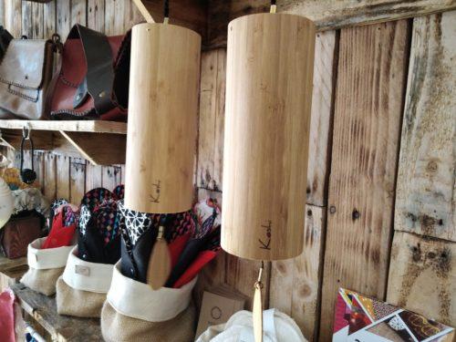 carillon Koshi chemin eveil morbihan