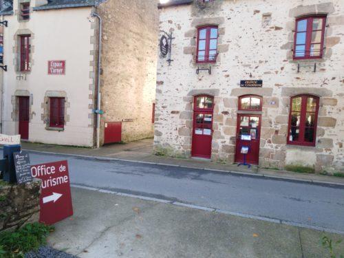 office tourisme la roche bernard